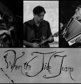When The Tide Turns: Mark Chattaway, Chris Davies, Kev Selby