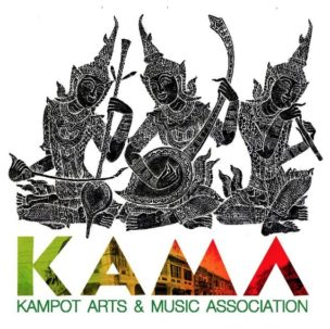 KAMA – KAMPOT ARTS & MUSIC ASSOCIATION