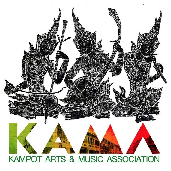 KAMA (Kampot Arts and Music Association)